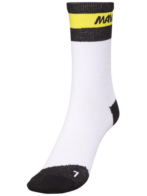 Mavic Ksyrium Merino Socks cane